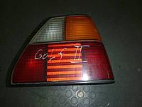 Фонарь задний правый Volkswagen Golf 2 83-92 (Фольксваген Гольф), 191945112A