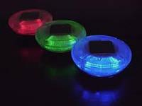 Плавающая лампа для бассейнов BestWay 58111 Solar-Float Lamp
