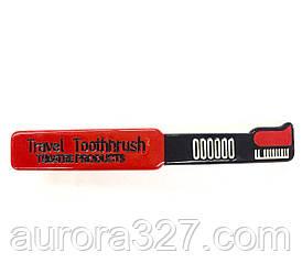"""Заколка-автомат """"Зубная щетка"""" Theatre Products"""