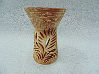 Аромалампа керамическая высота 13 см