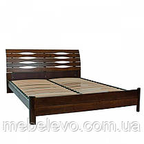 Кровать двуспальная Марита S 180 Олимп, фото 2