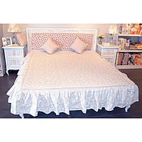 Покрывало Прованс White rose 160х200