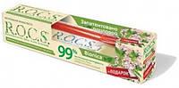 Набор R.O.C.S. Bionica зубная паста + щетка