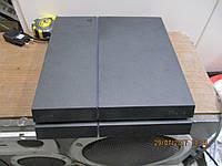 Аудіо та відіо техніка -> Ігрові приставки -> Sony PlayStation 4 -> З зарядкою -> 1