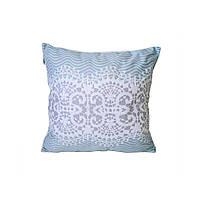 Декоративная дизайнерская подушка Прованс by AndreTan, 45х45 см