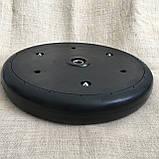 """Прикотуюче колесо в зборі ( диск поліамід) 2"""" x 13"""" Gaspardo F06120259 з підшипником 5203KYY2, фото 3"""