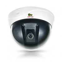 Внутренняя купольная AHD камера Partizan CDM-332HQ-7 HD v3.0, 1.3 Мп, фото 1
