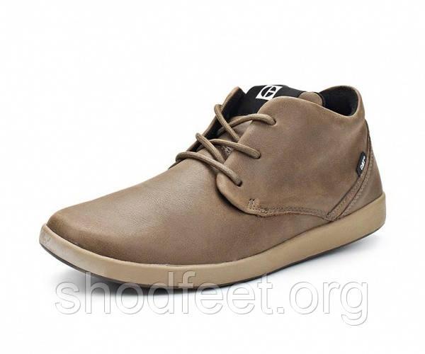 Мужские ботинки Caterpillar Parkdale Fleece 718056