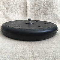 """Прикотуюче колесо в зборі ( диск поліамід) 2"""" x 13"""" Vaderstad 178415 з підшипником 885154, фото 1"""