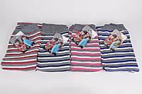 Лосины детские в полоску на БАЙКЕ (Арт. A603/120) | 120 пар