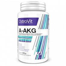 Аргинин OstroVit A-AKG 200g