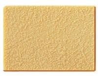 Резина каучуковая подметочная Пуре т. 2,5 мм цвет бежевый