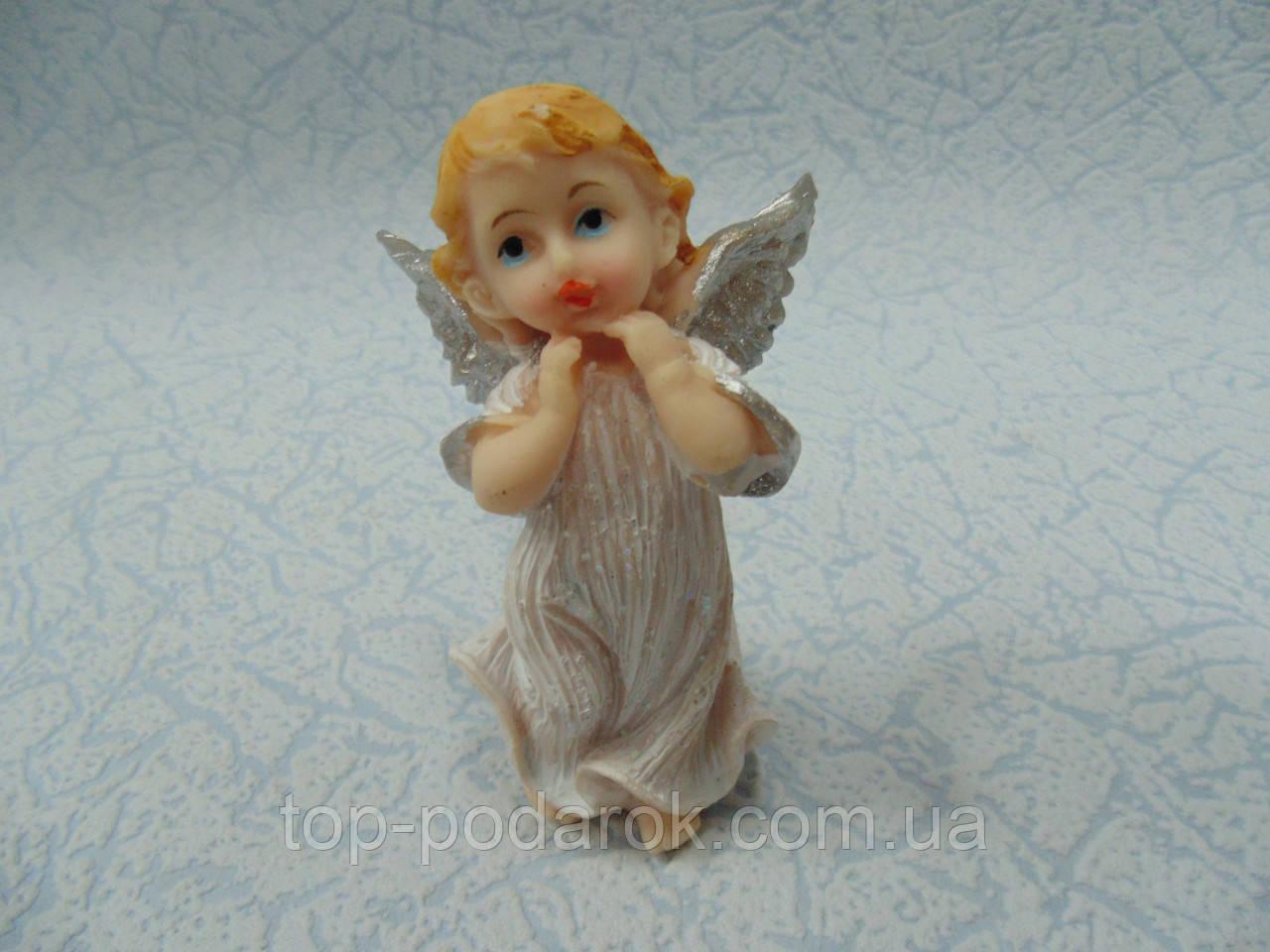 Статуэтка ангел высота 9 см