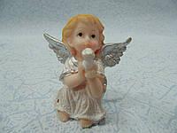 Статуэтка ангел высота 7 см
