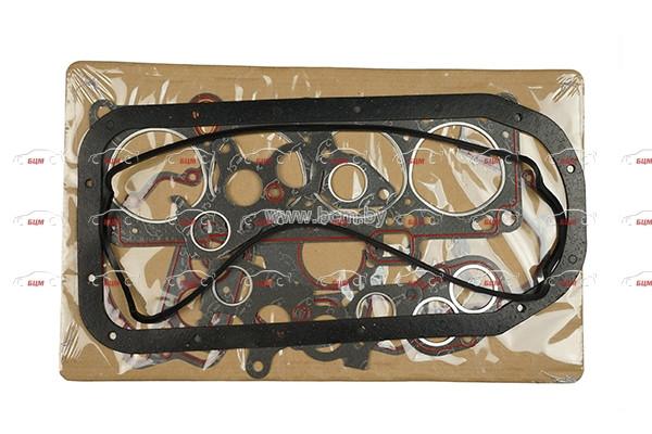 Комплект прокладок ГБЦ ВАЗ 2108 дв.1,3 (76,0) (полный набор)