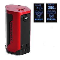 Батарейный блок Wismec Reuleaux RX GEN3 (оригинал) Красный