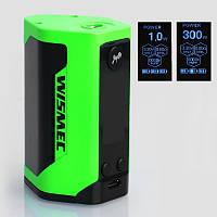 Батарейный блок Wismec Reuleaux RX GEN3 (оригинал) Зеленый