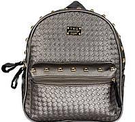 Женский рюкзак арт. А-2 Цвет бронза
