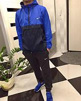 мужской костюм Nike №631 sil