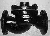 Клапан 16ч6п Ду125