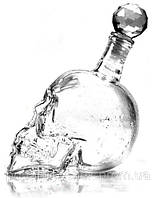 Графин «Хрустальный череп» Большой, фото 1