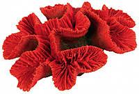 Грот коралл Trixie Button Coral для аквариума декоративный, 16 см