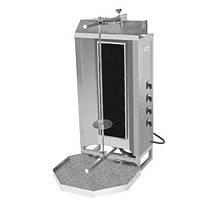 Шаурма электрическая М077-4C (стеклокерамика) Pimak (Турция)