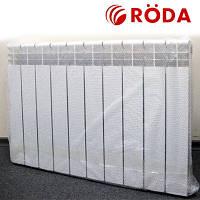 """Біметалічний радіатор """"Roda"""""""