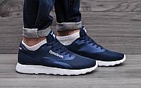 Мужские кроссовки Reebok Royal Flag Синие