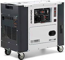 Дизельный генератор Daewoo DDAE 10000SE (8 кВт)
