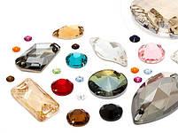 Пришивні кристали Swarovski
