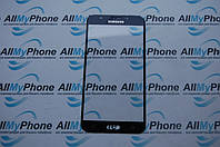 Стекло корпуса для мобильного телефона Samsung J7 J720 черное