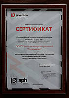 Тепловентилятор Reventon НС 30 (9-26 кВт), фото 1