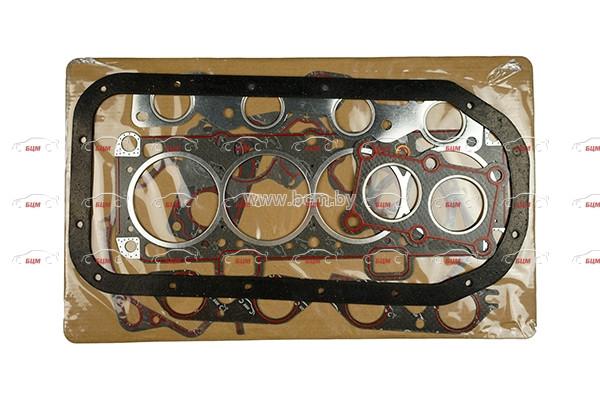 Комплект прокладок двигателя 2110-2112 дв 1,5,1,6 16 кл(полный набор)