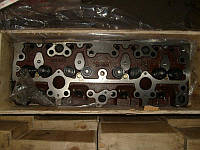 Головка блока цилиндров (ГБЦ) СМД-17, СМД-18 в сборе.
