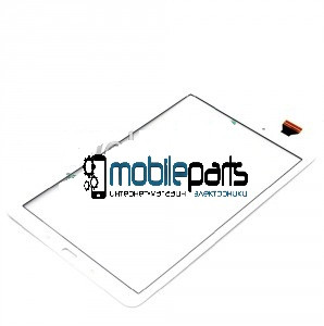 Оригинальный Сенсор (Тачскрин) к планшету Samsung T560 Galaxy Tab E 9.6   T561 Galaxy Tab E (Белый)