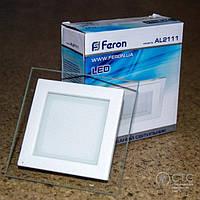 Светодиодный светильник Feron AL2111 20W 6400K