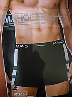 Мужские боксёры Мачо - 5705. Коттон