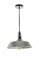 Подвесной светильник Carlo de Santi LOFT хром LFT P01-1 CHR
