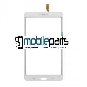 Оригинальный Сенсор (Tачскрин) для Samsung T230 Galaxy Tab 4 7.0 (Wi-fi) (Белый)