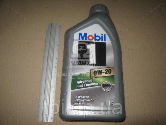 Mobil-1 0w40 1л SN/CF A3/B4