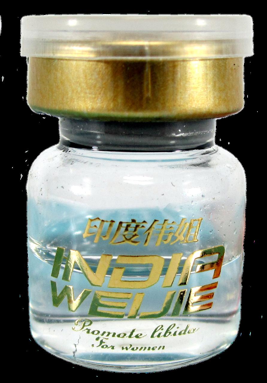 Возбуждающие капли для женщин Weijie
