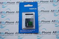 Аккумулятор для Nokia 1101 / 1110 / 1280 / 1600 / 1616 / 202 Asha / 220 / 2300 / 2310 / 2323c / 2330c BL-5C