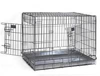 Клетка для собак мелких и средних пород