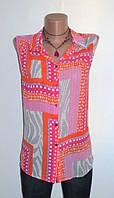 Стильная Блуза от H&M Размер: 52-XL
