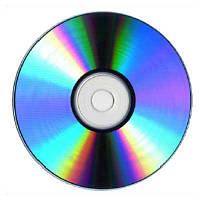 Диск CMC  9.4Gb -  8x slim   DVD+R двухсторонняя