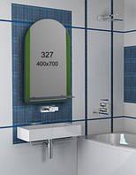 Зеркало для ванной комнаты 400х700 мм Ф327