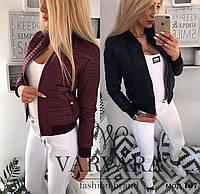 Женская куртка Цвета 107 ВВ, фото 1
