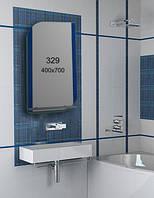 Зеркало для ванной комнаты 400х700 мм Ф329