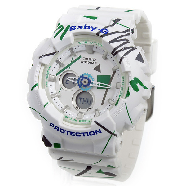 Часы Casio Baby-G BA-120SC-7A